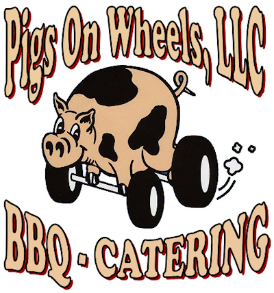 Pigs On Wheels, LLC, BBQ-Catering, The Barbeque King of South Jersey